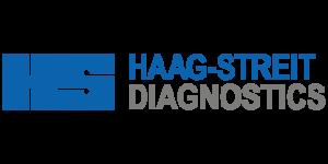 logo haag streit diagnostics